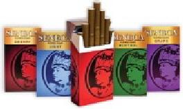 Seneca Filtered Cigars