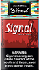 Signal Filtered Cigar Sale