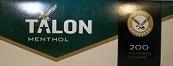 Talon Menthol  - Product Image