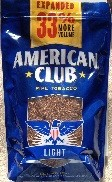 American Club Expanded Blue - Product Image