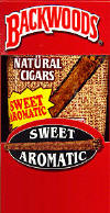 Backwoods (8 Pack)OUT OF STOCK - Product Image