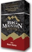 Big Mountain Black Cherry 100s - Product Image