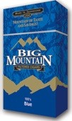 Big Mountain Blue 100s - Product Image