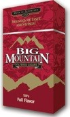 Big MountainNatural 100s  - Product Image
