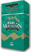 Big Mountain Mint 100s - Product Image