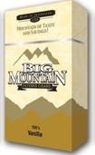 Big Mountain Vanilla 100s - Product Image