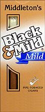 Black & Mild Cigars - Product Image