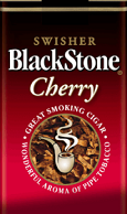 BlackStone CherryLittle Cigars - Product Image