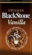 BlackStone VanillaLittle Cigars - Product Image
