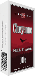 Cheyenne Little Cigars - Product Image