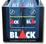 Djarum Black - Product Image