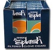 Djarum Splash - Product Image