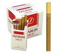 Djarum Select - Product Image
