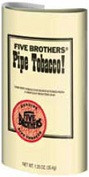Five Brothers 5 Ct. pouches - Product Image