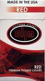 OHM  Filtered Cigars - Product Image