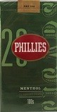 Phillies  Filtered Cigars - Product Image