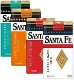 Santa Fe Little Cigars Backordered - Product Image