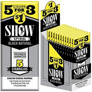 Show Cigarillos  - Product Image