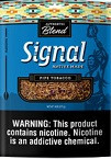 Signal Tobacco (16 oz Bag) - Product Image