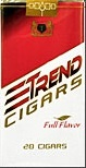 Trend Filtered Cigars - Product Image