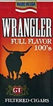 Wrangler Filtered Cigars - Product Image